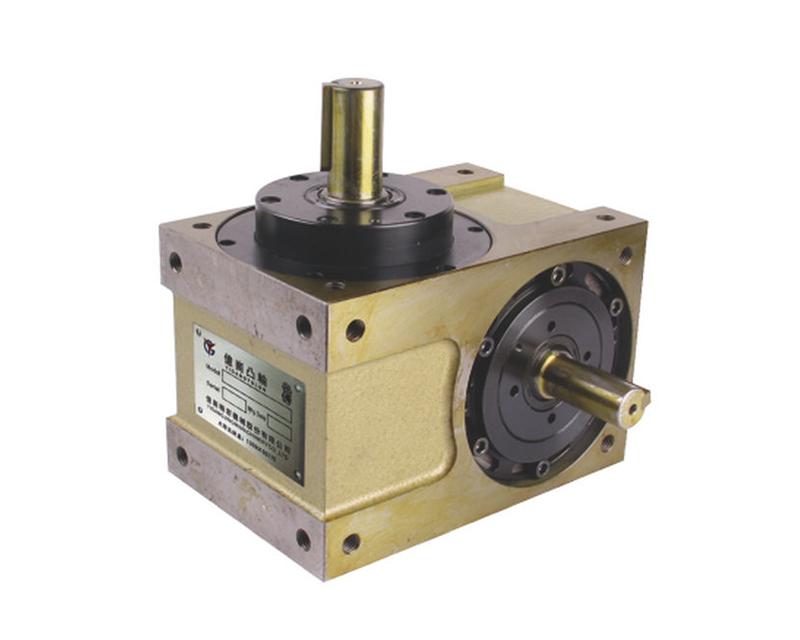 凸轮分割器的凸轮材质为何要用轴承钢?