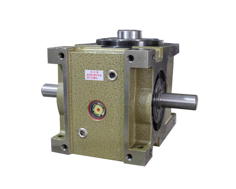 国产凸轮分割器厂家的产品加工工艺和进口厂家的加工工艺相同吗?